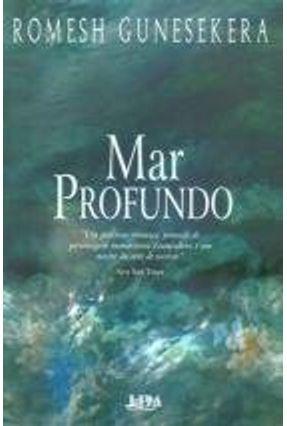 O Mar Profundo - Gunesekera,Romesh pdf epub