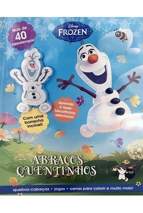 Disney Atividades - Frozen - Disney | Hoshan.org