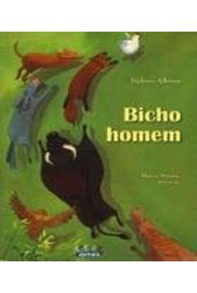 Bicho Homem - Albissu,Nelson | Hoshan.org