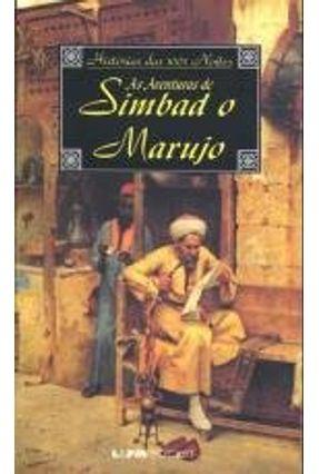 As Aventuras de Simbad o Marujo - Zir,Alessandro | Tagrny.org