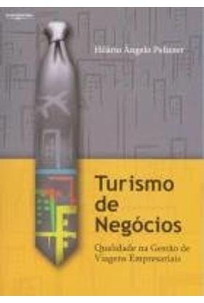 Turismo de Negócios - Pelizzer,Hilário Ângelo | Tagrny.org