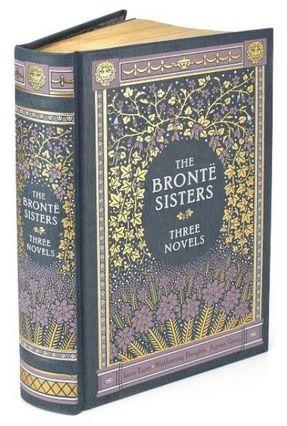 The Bronte Sisters - Bronte,Charlotte Brontë,Emily Bronte,Anne | Hoshan.org