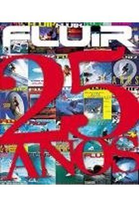 25 Anos - Fluir - Editora Global pdf epub