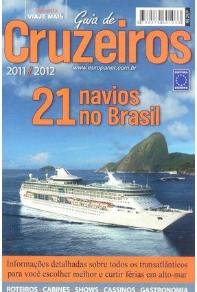 Guia de Cruzeiros - 2011/2012 - Editora Europa | Hoshan.org