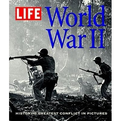 Life: World War II