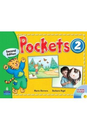 Pockets 1 - Picture Cards - 2nd Ed. - Pearson | Hoshan.org