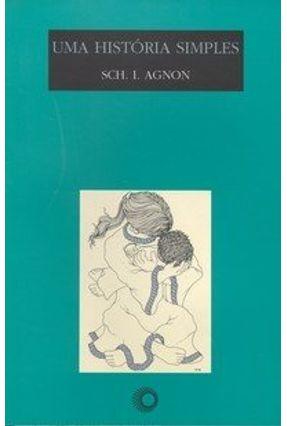 Uma História Simples - Agnon,Sch I. pdf epub