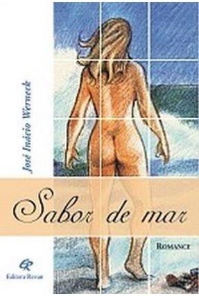 Sabor de Mar - Werneck,José Inácio pdf epub
