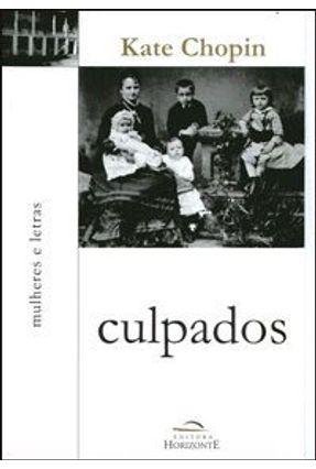 Culpados - Chopin,Kate | Tagrny.org