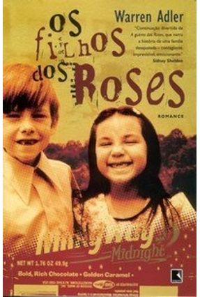Os Filhos dos Roses - Adler,Warren pdf epub
