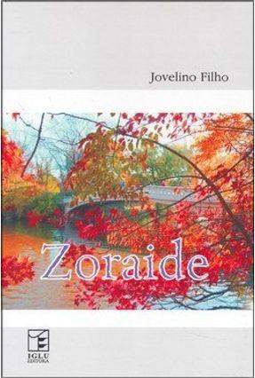 Zoraide - Filho,Jovelino pdf epub
