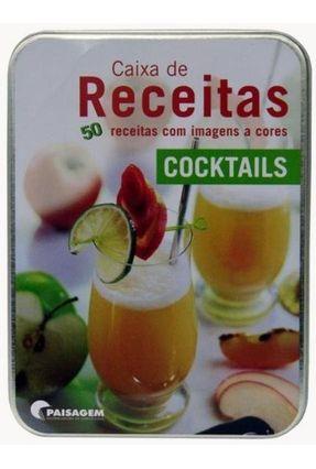 Caixa de Receitas - Cocktails - Ullmann,H.f   Tagrny.org
