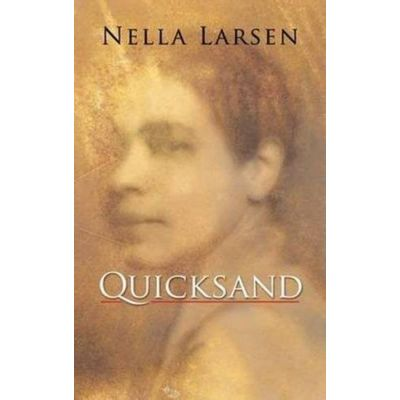 Dover Books On Literature & Drama - Quicksand
