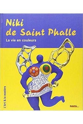 Niki De Saint-Phalle - Krempel,Ulrich pdf epub
