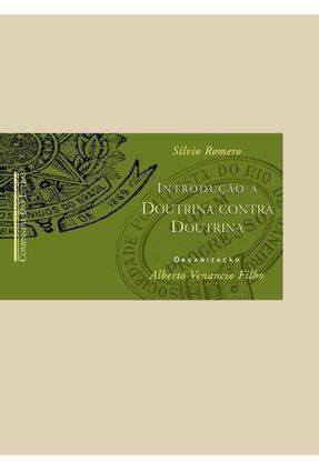 Introdução a Doutrina Contra Doutrina - Romero,Silvio pdf epub
