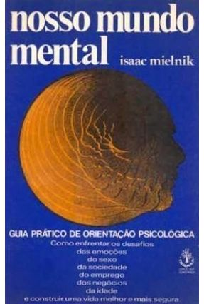 Nosso Mundo Mental - Mielnik,Isaac   Nisrs.org
