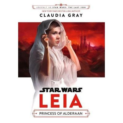 Star Wars - Leia - Princess Of Alderaan