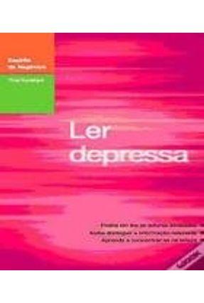 Ler Depressa - Col. Espírito de Negócios - KONSTANT ,TINA pdf epub