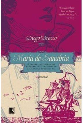 Maria de Sanabria - Bracco,Diego pdf epub