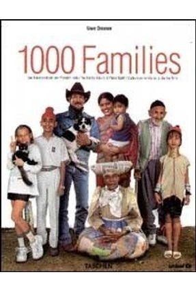 1000 Families - Ommer,Uwe | Hoshan.org