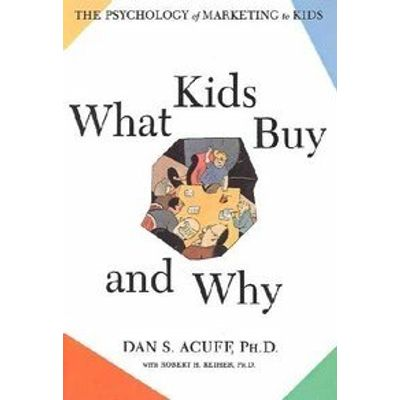 What Kids Buy and Why?