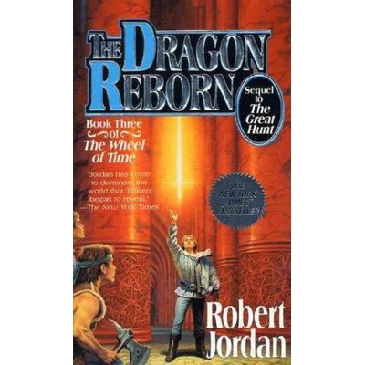 The Dragon Reborn - The Wheel Of Time 3