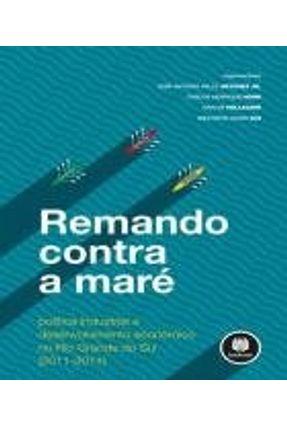 Remando Contra A Maré - JUNICO,ANTUNES   Hoshan.org