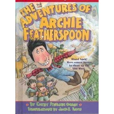 Adventures of Archie Featherspoon