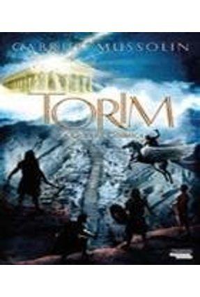 Torim e A Guerra Cósmica - Mussolin,Gabriel | Hoshan.org