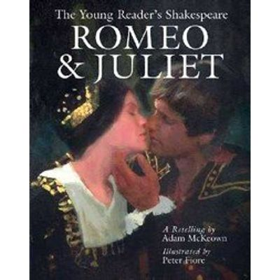 Young Reader's Shakespeare Romeo & Juliet