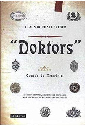 Doktors - Contos de Memória - Ringel,Claus Michael   Hoshan.org