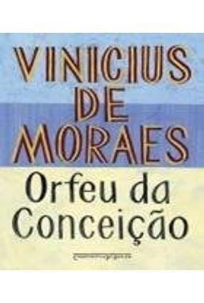 Orfeu da Conceição - Edição de Bolso