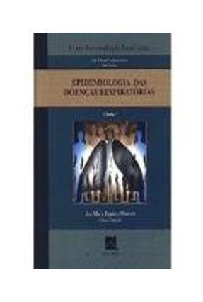 Epidemiologia Das Doencas Respiratorias V 1 - Menezes,Ana Maria Baptista   Hoshan.org