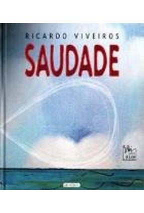 Saudade - Viveiros,Ricardo pdf epub
