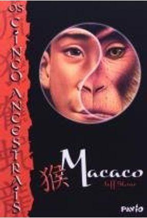 Macaco - Stone,Jeff | Hoshan.org