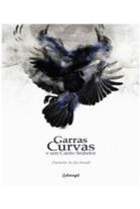 Garras Curvas e Um Canto Sedutor - Small,Daniele Avila | Tagrny.org