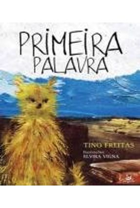 Primeira Palavra - Freitas,Tino pdf epub