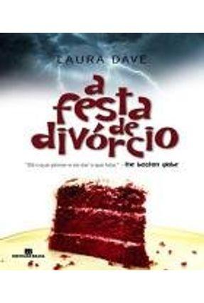 A Festa de Divórcio - Dave,Laura pdf epub