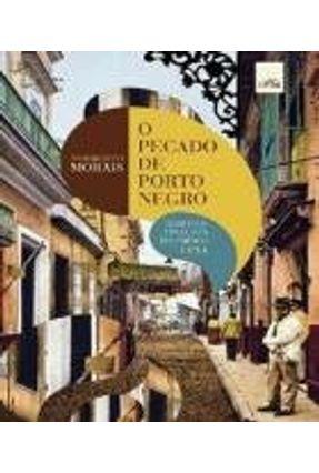 O Pecado de Porto Negro - Morais,Norberto | Hoshan.org