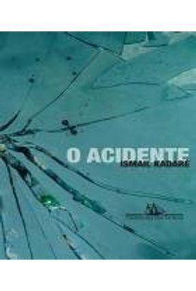 O Acidente - Kadare,Ismail pdf epub