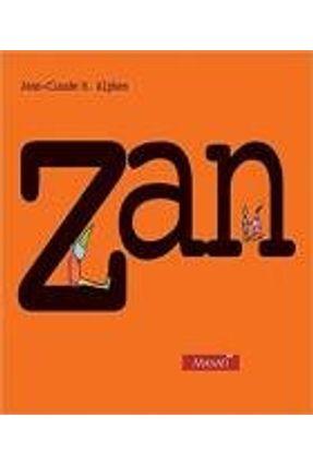Zan - Alphen,Jean-claude R. | Hoshan.org