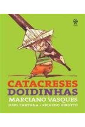 Catacreses Doidinhas - Vasques,Marciano pdf epub