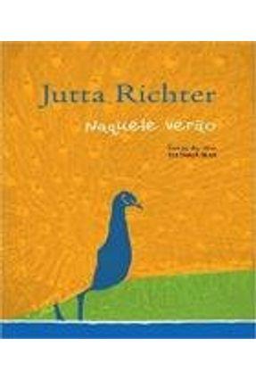 Naquele Verão - Richter,Jutta pdf epub