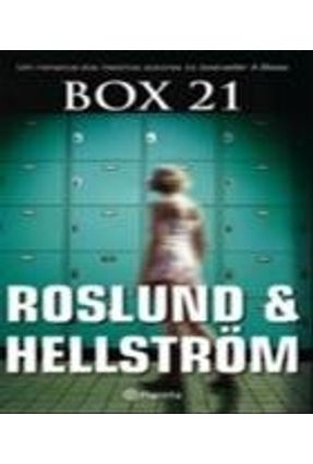 Box 21 - Roslund,Anders Hellstrom,Borge   Hoshan.org
