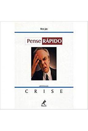 Crise - Col. Pense Rápido - Jay,Ros | Hoshan.org