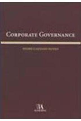 Corporate Governance - Pedro Caetano Nunes | Hoshan.org
