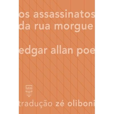Os assassinatos na Rua Morgue