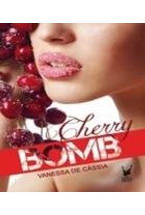 Cherry Bomb - Meu Doce Prazer - Vanessa de Cassia   Hoshan.org