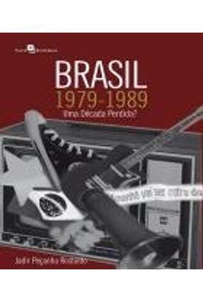 Brasil, 1979-1989 - Rostoldo,Jadir Peçanha | Hoshan.org