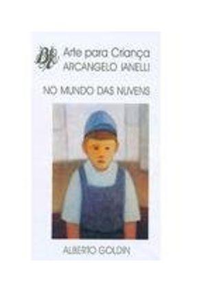 No Mundo Das Nuvens - Arte Para Crianca - Ianelli,Arcangelo   Hoshan.org